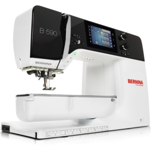 Bernina B590 Sewing Machine photo