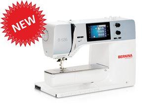 Shoreline Sewing Machine Company, Bernina 535 photo
