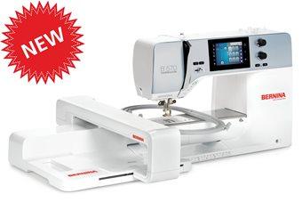 Shoreline Sewing Machine Company, Bernina Q570 photo