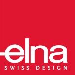 Elna logo