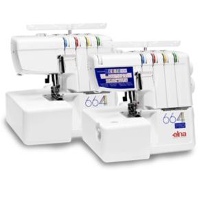 Shoreline Sewing Machine Company Elna 664